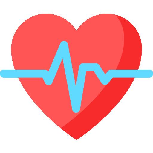 Critical illness icon